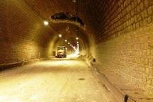 تونل پیامبر اعظم (ع) همچنان در انتظار بازگشایی