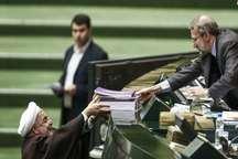 نعمتی: رییس جمهور ۲۵ آذر برای ارائه لایحه بودجه به مجلس می آید