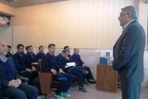 مربیان فوتبال برای موفقیت به دانش روز مجهز شوند