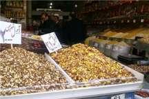 نظارت بر بازار خراسان شمالی در آستانه عید نوروز تشدید می شود