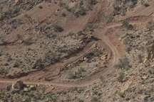 یک مسئول استانی: طرح های عمرانی 55 میلیارد ریال به منابع طبیعی خراسان شمالی خسارت زد