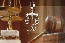 6 فعال رسانهای و پگاه آهنگرانی، صبا آذرپیک و حسین قدیانی در لیست عفوشدگان قوه قضاییه
