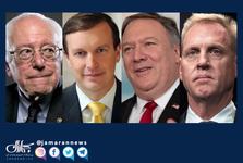 در نشست های محرمانه سنا و مجلس آمریکا درباره ایران چه گذشت؟