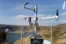 11 پروژه هواشناسی در البرز راه اندازی شد