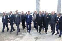آمادگی آذربایجان برای سرمایه گذاری 500 میلیون دلاری در ساخت راه آهن رشت-آستارا