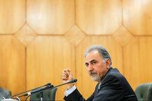 نجفی: هنوز حکم مسئولیتم از سوی وزارت کشور ابلاغ نشده است تهیه فهرستی از اولویت های پایتخت
