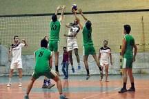 مسابقات ورزشی جام رمضان در سبزوار پایان یافت