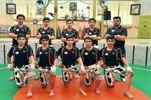 کسب رتبه اول کشوری رقابت های کشتی پهلوانی توسط دانش آموزان کردستانی