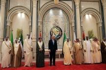 سران شورای همکاری خلیجفارس و آمریکا برای تاسیس مرکز مبارزه با تروریسم به توافق رسیدند