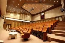 سالن آمفی تئاتر مهمترین نیاز حوزه فرهنگ و هنر زرندیه است