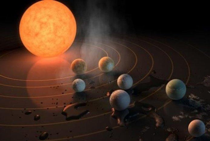 پرتاب نخستین کاوشگر ناسا به سمت خورشید + فیلم