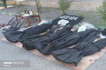 تشریح جزییات هلاکت 4 نفر از اشرار مسلح در هرمزگان + عکس