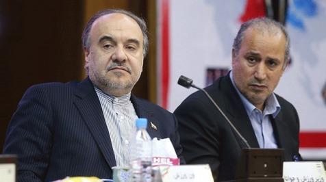 وزیر ورزش: مدیران مشمول در وزارتخانه کنار رفتهاند