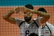 راهی که تیم ملی والیبال ایران انتخاب کرد
