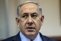 ادعای مضحک نتانیاهو: ایران برای روسیه هم یک تهدید است! / حاضر نیستیم داعش را در سوریه با ایران عوض کنیم