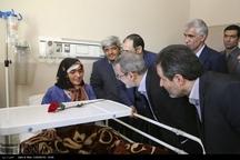 12دانش آموز حادثه واژگونی اتوبوس همچنان در بیمارستان های فارس بستری هستند