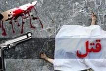اختلافات خانواگی در کرمانشاه 2 کشته و 4 زخمی به جا گذاشت