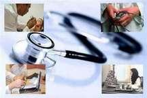 اورژانس بیمارستان امید ابهر 45 درصد پیشرفت فیزیکی دارد