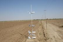 طرح سنجش فرسایش بادی در خراسان جنوبی توسعه می یابد