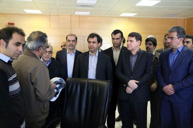 تشکیل کنسرسیوم توسعه ای در صنایع معدنی استان ها الزامی است
