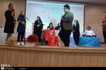 برترین های جشنواره مشاعره استان بوشهر مشخص شدند