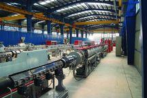 بهسازی تجهیزات صنعتی رونق تولید و اشتغال استان را در پی دارد