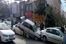 149 نفر در معابر شهری ارومیه جان باخته اند