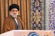 جمهوری اسلامی در مقابل دسیسه دشمنان پیروز است