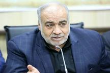 استاندار کرمانشاه: اقتصاد مقاومتی نباید روی کاغذ باقی بماند