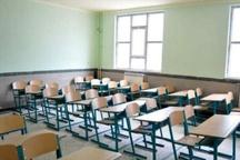 خیران کردستانی 45 مدرسه در دست احداث دارند