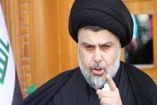 جزئیات جدید از حمله یک پهپاد به منزل مقتدی صدر در نجف