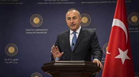 چاووش اوغلو مدعی شد: هزینه سه میلیارد دلاری امارات برای کودتای ترکیه