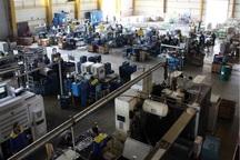 تسهیلات رونق باعث فعالیت دوباره 30 درصد واحدهای صنعتی شاهرود شد