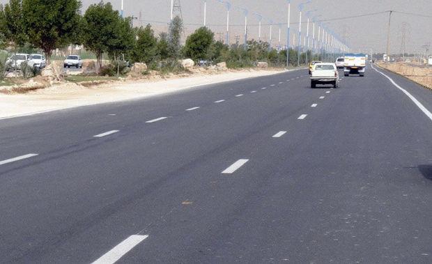 تمامی راههای بسته شده سیستان و بلوچستان بازگشایی شد