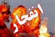 تونل البرز در آزاد راه تهران شمال در حوالی سیاه بیشه ریزش کرد
