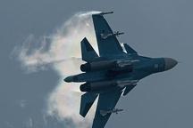 روسیه بیش از هزار مقر تروریستها در سوریه را منهدم کرد