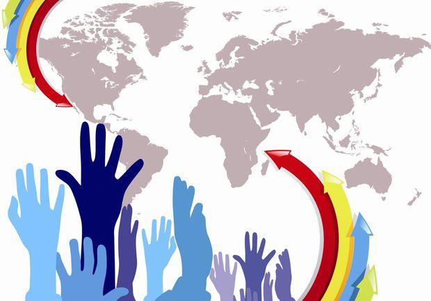 افزایش مشارکت سازمانهای مردم نهاد در دولت تدبیر و امید