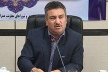 3 شهردار در خراسان شمالی حکم خود را دریافت کردند