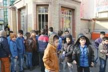 فهرست خوراکیهای مجاز و غیرمجاز بوفه مدارس اعلام شد