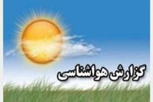 افزایش دما و وزش باد طی 24 ساعت آینده در البرز
