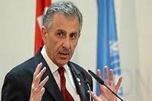 30 هزار تروریست خارجی در عراق و سوریه عامل نگرانی سازمان ملل