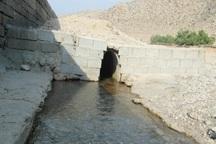 حفاظت قنات های روستای فاروق پیگیری شود