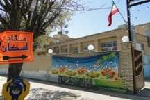 133 کلاس درس برای اسکان مسافران نوروزی درمیناب اختصاص یافت