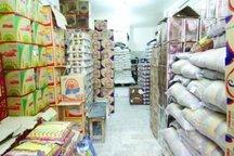 50 تن کالای احتکار شده در ایرانشهر کشف شد