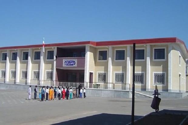 30 درصد از مدارس استان زنجان را خیران احداث می کنند