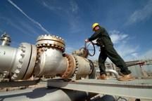 مصرف گاز نیروگاه های آذربایجان شرقی 22 درصد افزایش یافت