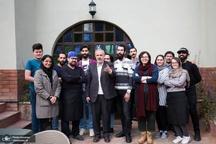 از افتتاح گالری در کاخ گلستان تا دسترسی عمومی به اطلاعات رصدخانه شهری تهران