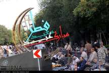 نماز عید فطر به امامت حجت الاسلام آل هاشم در تبریز اقامه می شود