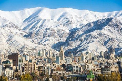 ایران در لیست ۱۰ کشور برتر برای جهانگردان دنیا در سال ۲۰۱۹