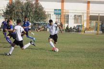 هفته چهاردهم لیگ برتر فوتبال جوانان کشور برگزار شد